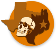 Southeast Texas Applied Forensic Science Logo